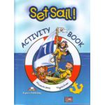 Set Sail! (Level 1): Activity Book ( Caietul elevului)
