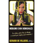SAS 131: Nebunii din Benghazi