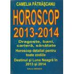 Horoscop 2013-2014. Dragoste, bani, cariera, sanatate. Horoscop detaliat pentru toate zodiile