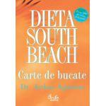 Dieta South Beach. Carte de bucate