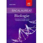 Bacalaureat: anatomia si fiziologia omului. Genetica si ecologie umana