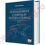 Management comparat international
