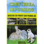 Cresterea iepurilor. Afacere cu profit din primul an