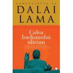 Calea budismului tibetan Sfârşitul suferinţei şi descoperirea fericirii