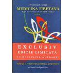 Medicina Tibetana. Arta de a dobandi sanatatea si tineretea - partea I