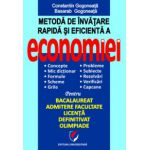 Metoda de invatare rapida si eficienta a economiei