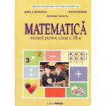 Matematica Manual clasa a III-a Radical
