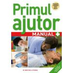 Primul ajutor. Manual Include instrucţiuni de resuscitare