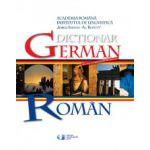 Dictionar German - Roman 200. 000 de cuvinte