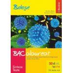 Bacalaureat 2015 Biologie clasele XI-XII - Teste