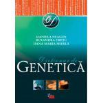 DICȚIONAR DE GENETICA