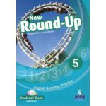 New Round-up 5: English Grammar Practice (students book witd CD-rom)