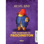 Noi aventuri cu Paddington