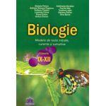 Biologie: modele de teste initiale, curente si sumative, clasele IX-XII