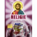 Religie pentru clasa a X-a. Auxiliar didactic pentru elevi