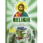 Religie pentru clasa a XI-a. Auxiliar didactic pentru elevi