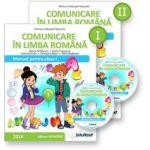 Comunicare în limba română. Manual pentru clasa I