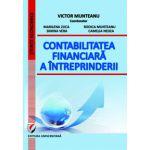 Contabilitatea financiara a intreprinderii