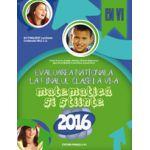 EVALUAREA NATIONALA 2016 LA FINALUL CLASEI A VI-A. MATEMATICA SI STIINTE