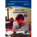 EDUCATIE TEHNOLOGICA manual clasa a VII-a