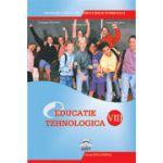 Educatie Tehnologica manual clasa. a VIII-a