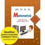 Matematică (Caiet de lucru. Clasa a III-a)