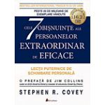 Cele 7 obişnuinţe ale persoanelor extraordinar de eficace - CD lecţii puternice de schimbarea personală - audiobook de 16. 3 ore