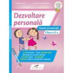 Dezvoltare personala - Teorie si exercitii. Clasa a II-a