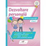 Dezvoltare personala - Teorie si exercitii. Clasa I