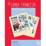 Limba franceza: caiet de lucru pentru clasa a VII-a
