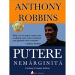 Putere nemărginită; Anthony Robbins; carte audio (CD MP3)