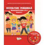 Dezvoltare personala. Manual pentru clasa a II-a, semestrul I (contine CD)