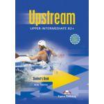 Upstream Student's Book Upper intermediate (manual limba engleza L1 clasa a 10-a)