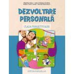 DEZVOLTARE PERSONALA 2016 - CLASA PREGATITOARE DEZVOLTARE PERSONALA 2016 - CLASA PREGATITOARE