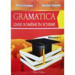 Gramatica limbii romane in scheme, vol. 1