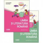 Limba şi literatura română. Manual pentru clasa a III-a. Semestrele I şi II