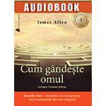 Cum gândeşte omul - CD CD audiobook mp3 - durata 1 h