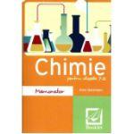 Memorator Chimie pentru Clasele 7-8