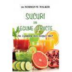 Sucuri din legume şi fructe Ce lipseşte din corpul tău?