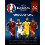 UEFA EURO 2016 - France (Ghidul Oficial) Profile ale jucatorilor, analiza detaliata a echipelor, schema desfasurarii turneului, locatia stadioanelor, istoria competitiei, statistici, fotografii din jocuri
