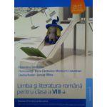 Limba si literatura romana pentru Clasa a VIII-a, Semestrul I - Metoda stiu-descopar-aplic