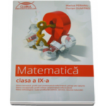 Matematica pentru clasa a IX-a. Clubul matematicienilor - Culegere de probleme semestrul I