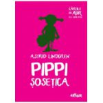 Pippi Sosetica - Cartile de aur ale copilariei