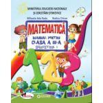 Matematica. Manual pentru clasa a III-a(R. Chiran, M. A. RAdu) 2016