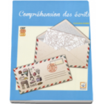 Comprehension des ecrits. Nivelul A 2. 2 - B 1. 1 - Claudia Dobre