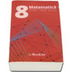 Matematica, evaluare nationala pentru clasa a VIII-a - Exercitii recapitulative. Subiecte de examen si teste