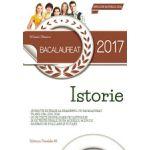 BACALAUREAT 2017 ISTORIE - 20 DE TESTE DE EVALUARE PE CAPITOLE SI 25 DE TESTE FINALE, DUPA MODELUL M. E. N. C. S.