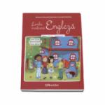 Limba moderna Engleza. Manual pentru clasa a IV-a, semestrul I (Contine Editia Digitala)