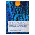 Istoria romanilor. Bacalaureat, Admitere Academia de Politie ( Maria Ochescu)