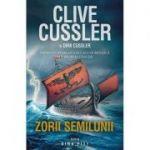 Zorii Semilunii - Clive Cussler